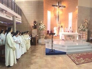 Parròquia de Sant Pius X