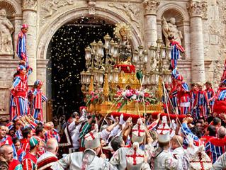 12 curiositats de la Festa de la Mare de Déu de la Salut d'Algemesí