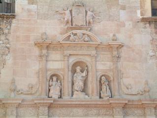 ELS NOSTRES MONUMENTS: ESGLÈSIA ARXIPRESTAL DE SANT JAUME APÒSTOL Berca num. 27