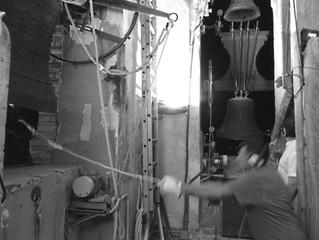 Els tocs de campanes d'Algemesí: un patrimoni excepcional