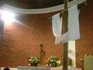 La singularitat del temple parroquial de Maria Auxiliadora