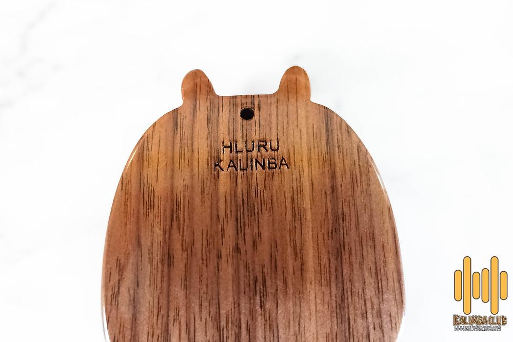 [ รีวิว ] Hluru Kalimba  8 คีย์