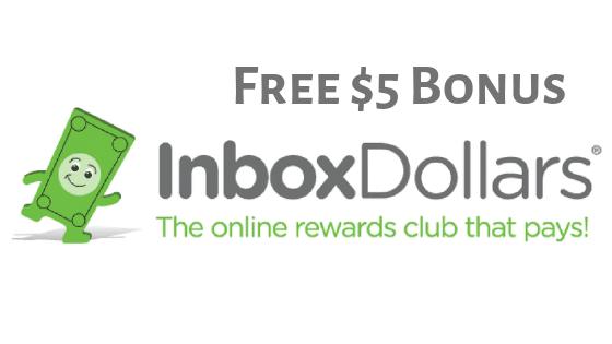 INBOX DOLLARS!
