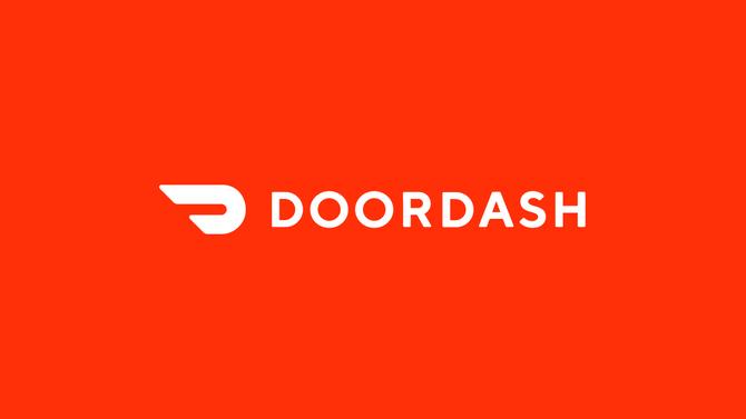 DoorDash!
