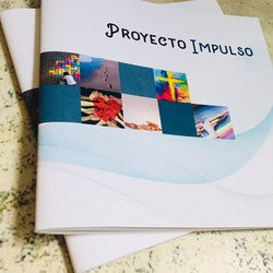 "Revista ""Proyecto Impulso"""