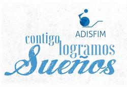 imagen corporativa para ADISFIM