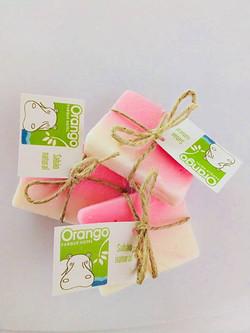 etiquetas para productos de regalo