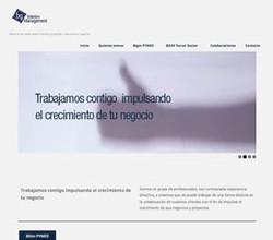 Página web de BGIM