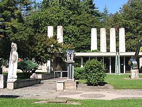museo pagani ingresso castellanza