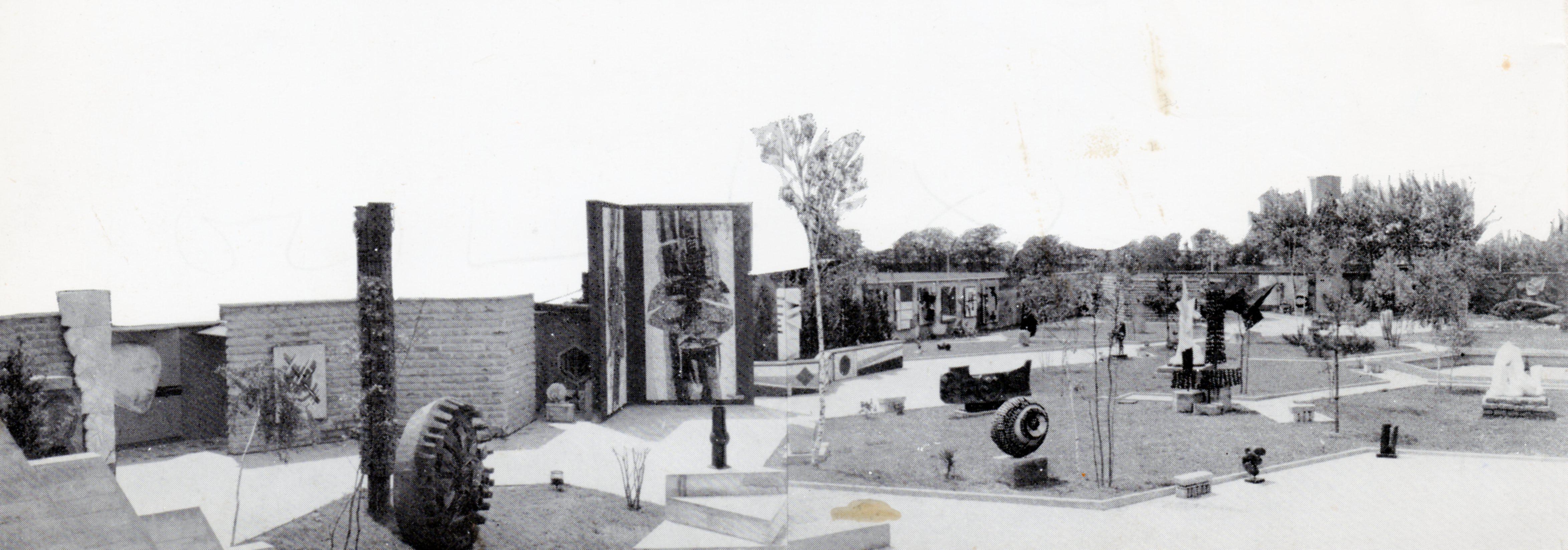 Museo Pagani 1965