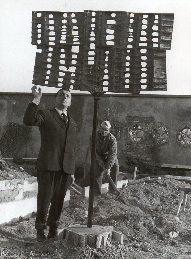 Enzo Pagani 1964