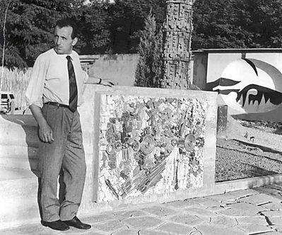 Museo d'arte moderna Pagani Enzo Pagani