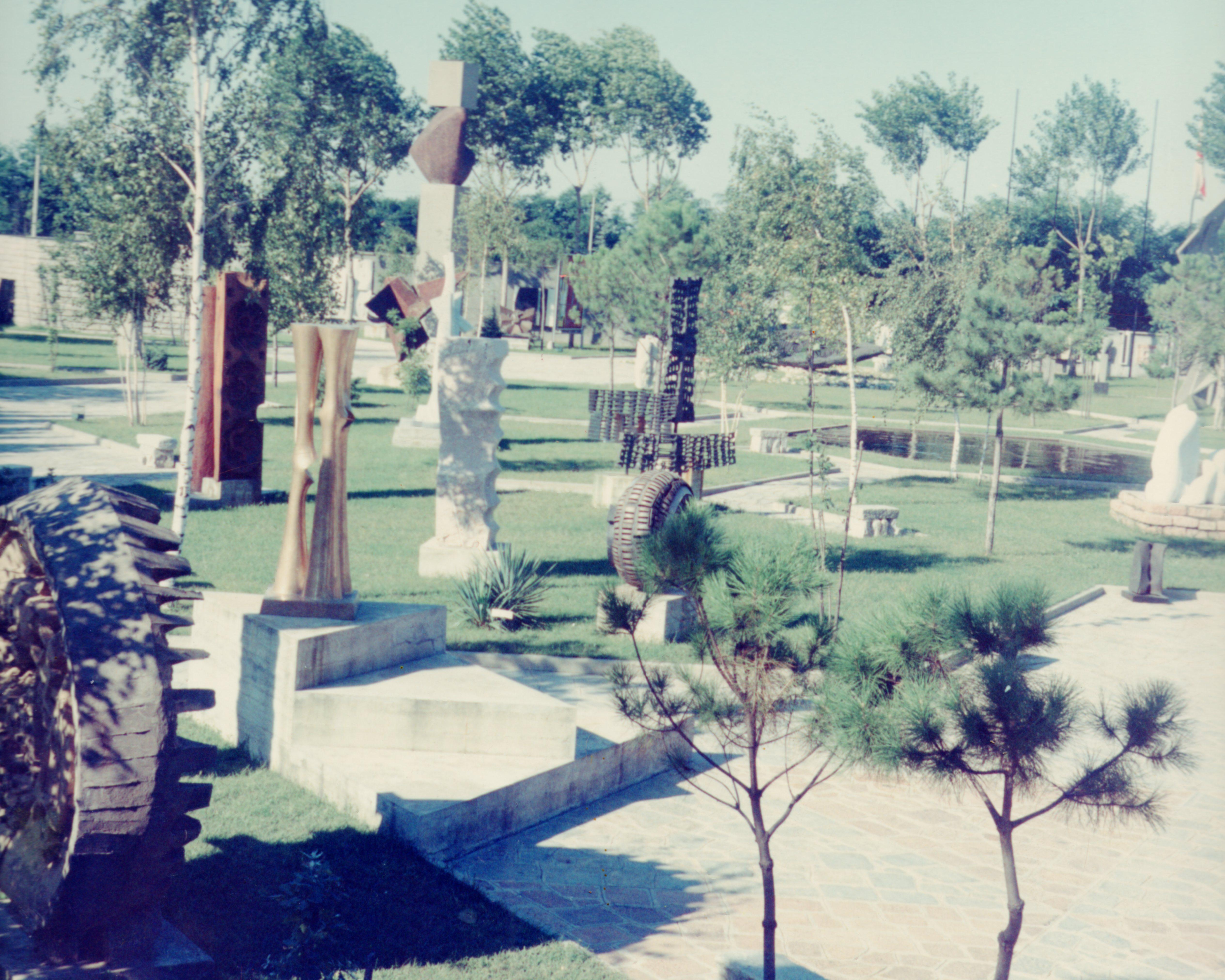 Museo Pagani 1972