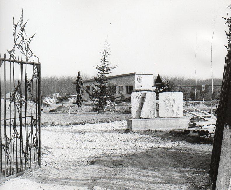 Museo Pagani 1961