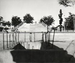 costruzione anfiteatro