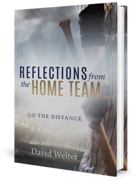 Reflections from the Home Team Book