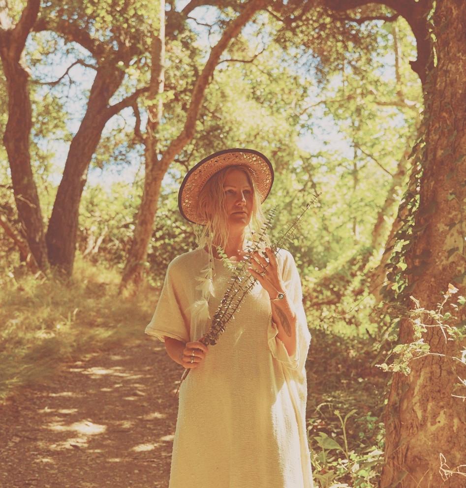 Nina Medicina sound healing