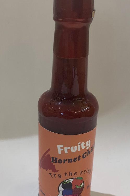Fruity Hornet - blueberry