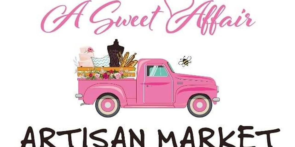 'A Sweet Affair' Artisan Market - Hartley Witney
