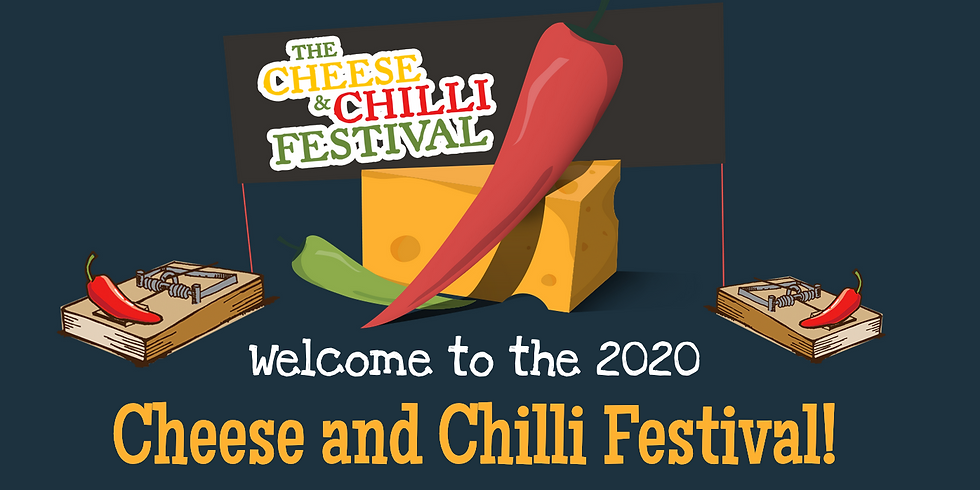 Guildford Cheese & Chilli Festival