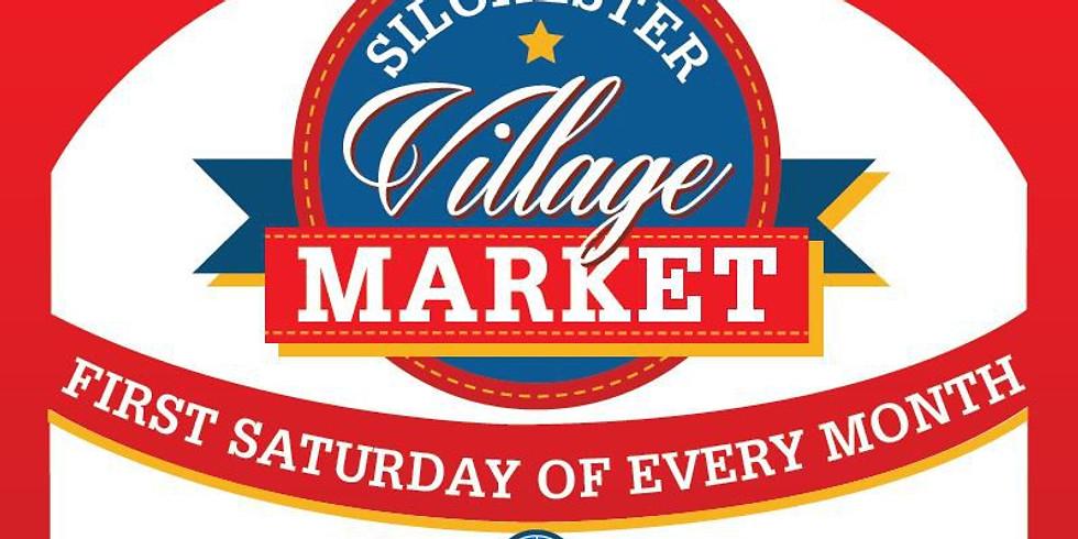 Silchester Market