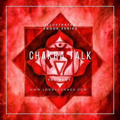 Chakra Talk: The Root
