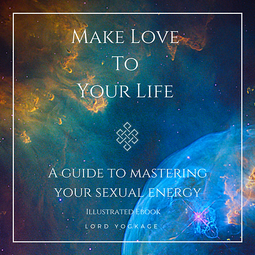 Make Love to Your Life: A Guide to Mastering Your Sexual Energy