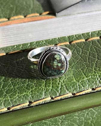 Fresh Cuts Damele Ring | Size 7