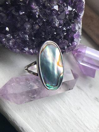 Amphitrite Ring | Size 6