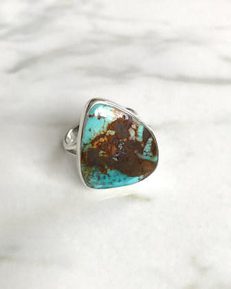 Multi-Colored Royston Ring | Size 7.25