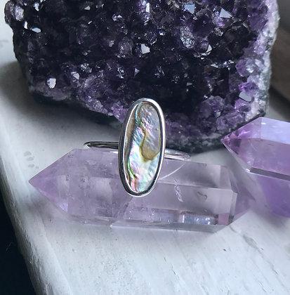 Galene Ring | Size 7.5