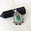 Thumbnail: Paradise Pendant | Natural Royston Turquoise