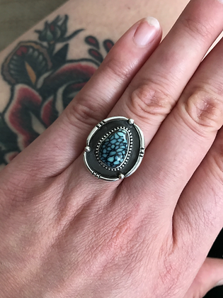 High-grade New Lander Ring   Made-to-size