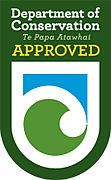 Driftwood Eco-Tours DOC Approved