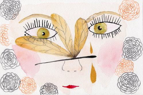 Paloma et la larme dorée