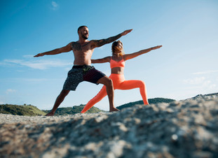 The Benefits of Yoga for Athletes