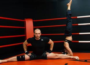 Yoga for Athletes VS Athletic Yoga