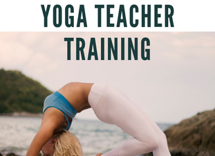 10 Easy Steps to Prepare You for a Yoga Teachers Trainings