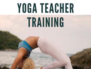 10 Easy Steps to Prepare You for a Yoga Teachers Trainings