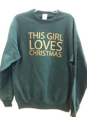 This Girl Sweatshirt
