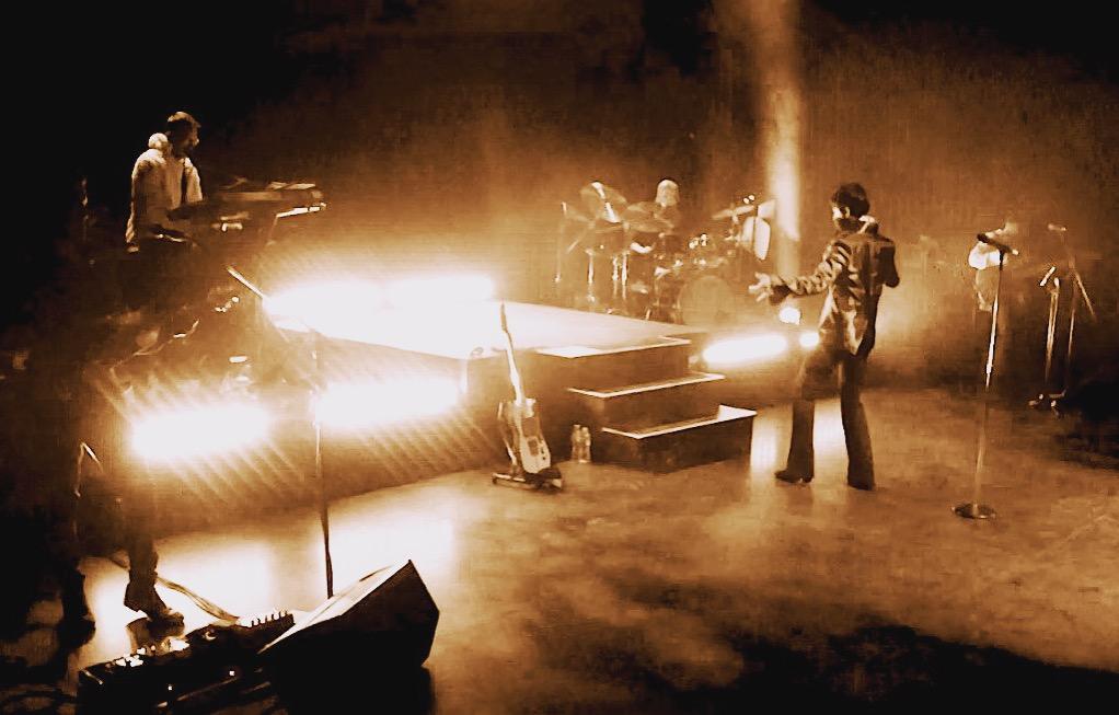 live Prince Music