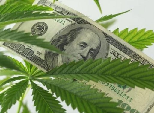 Bipartisan State Treasurers Call For Marijuana Banking Protections In Next Coronavirus Bill