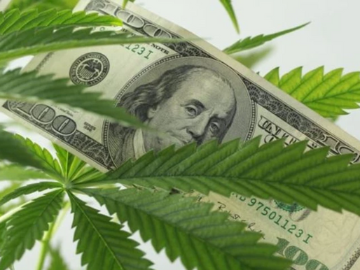 Bipartisan State Treasurers Call For Marijuana Banking Protections In Next Coronavirus Bill