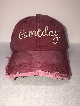 Gameday Hat