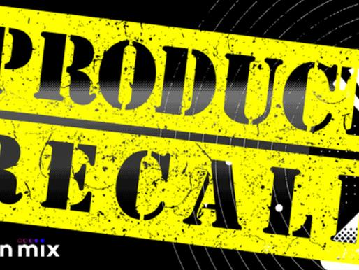Oklahoma Medical Marijuana Authority issues recall for Moon Mix products