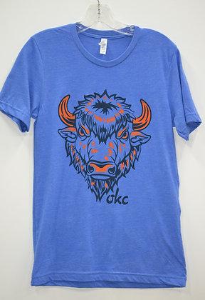 Blue Buffalo Short Sleeve