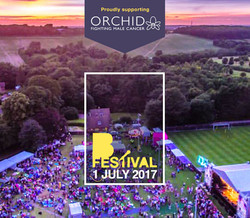 The B Festival 2017