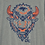 Thumbnail: Big Buffalo Grey Long Sleeve