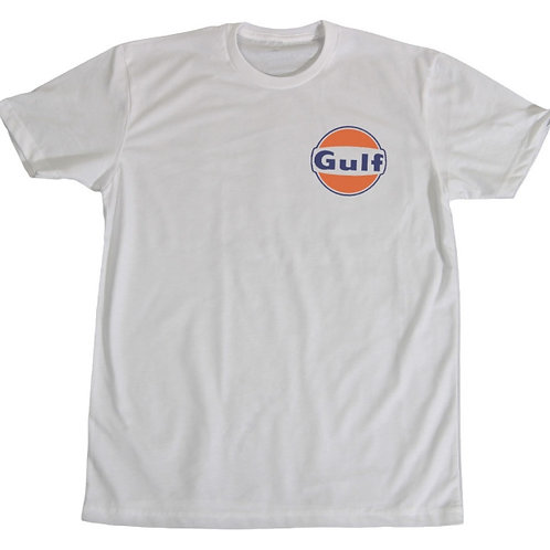 Gulf Endurance Racing Tee