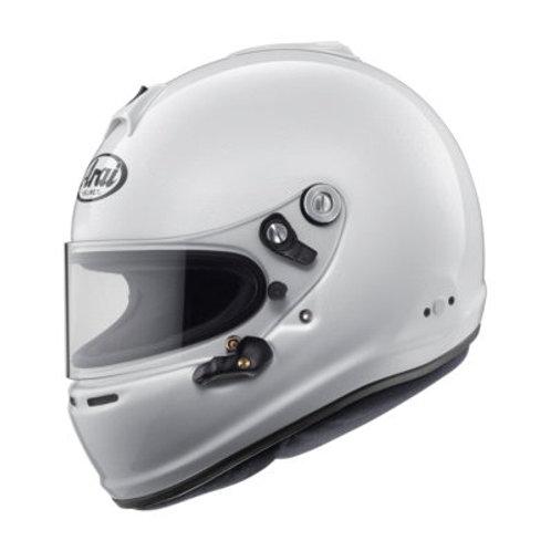 Arai GP-6S SA2015 Racing Helmet front view